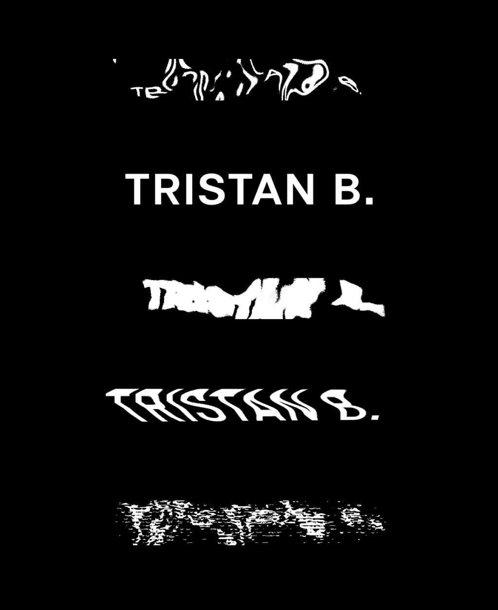 Tristan Bożek About